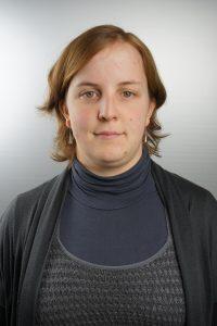 Noémie Dieudonné