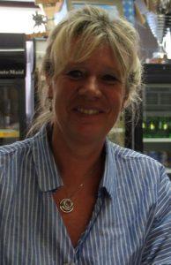 Annick Vanesse