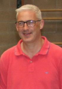 Richard Delvaux