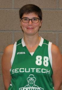 Audrey Delleuze