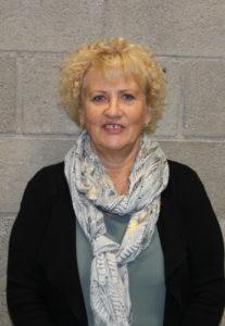 Christine Hamoir
